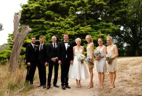 Claire & Josh's Wedding