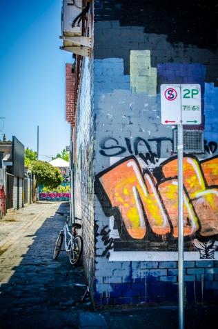 Brunswick Street Art-3019