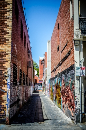 Brunswick Street Art-3027