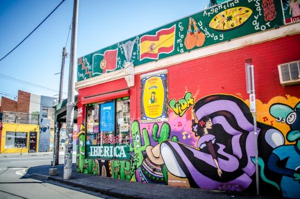 Brunswick Street Art-3029