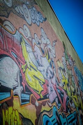 Brunswick Street Art-3059