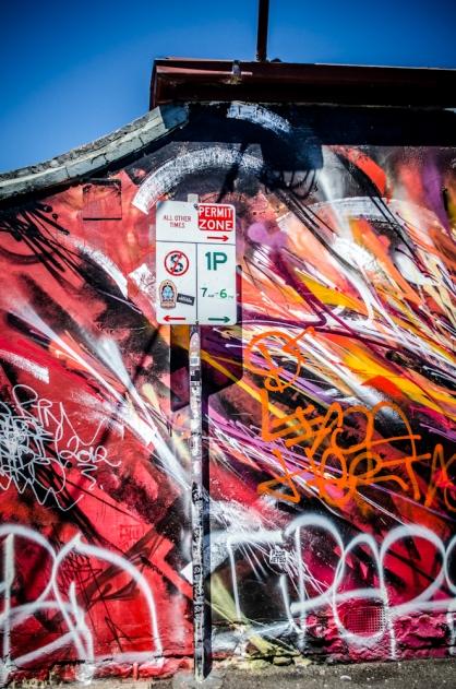 Brunswick Street Art-3080