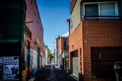 Brunswick Street Art-3083