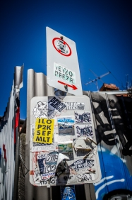 Brunswick Street Art-3085