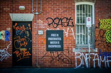 Brunswick Street Art-3086