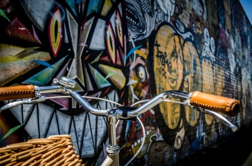 Brunswick Street Art-3109