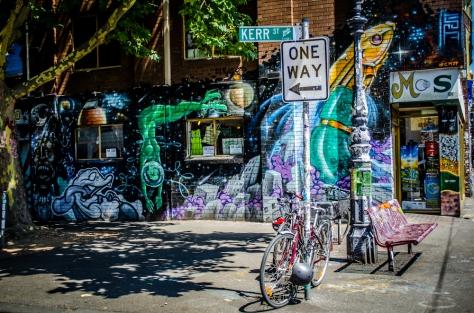 Brunswick Street Art-3124