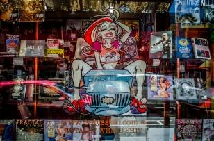 Brunswick Street Art-3133