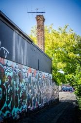 Brunswick Street Art-3156