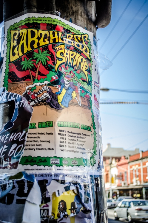 Brunswick Street Art-3190